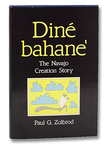 9780826307354: Dine Bahane: The Navajo Creation Story (English and Navaho Edition)