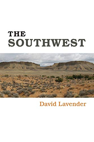 The Southwest (0826307361) by David Lavender
