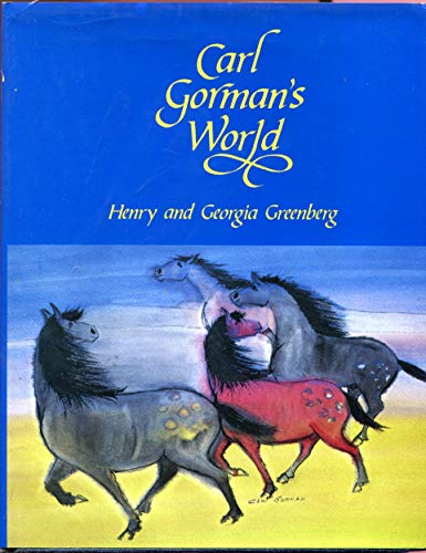 Carl Gorman's World