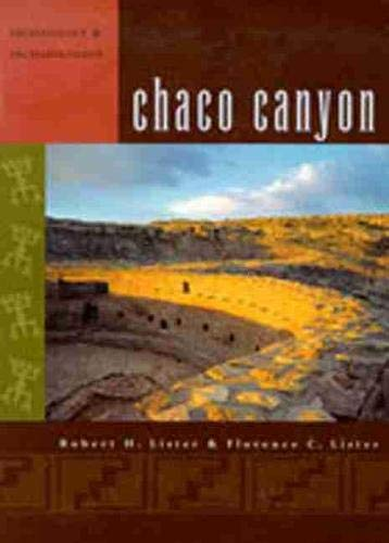 9780826307569: Chaco Canyon: Archaeology and Archaeologists