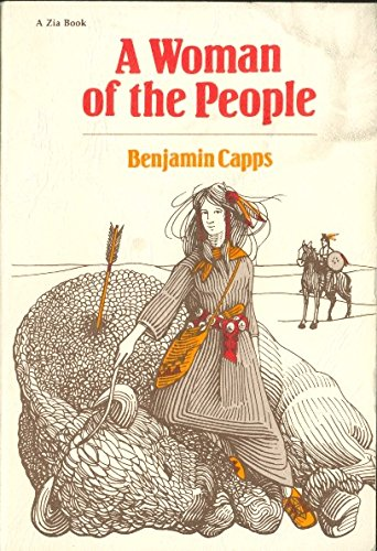 9780826307828: A Woman of the People (Zia Book)