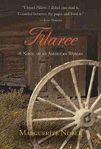 9780826308252: Filaree: A Novel of American Life (A Zia Book)