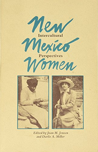 9780826308276: New Mexico Women: Intercultural Perspectives
