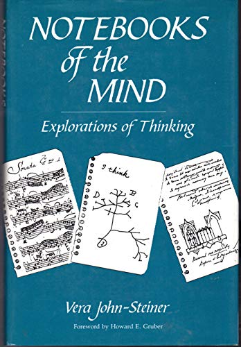 9780826308283: Notebooks of the Mind: Explorations of Thinking