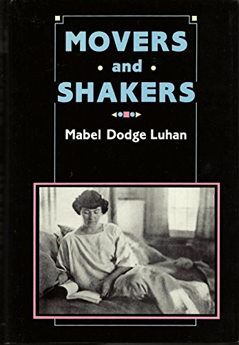 Movers and Shakers: Mabel Dodge Luhan