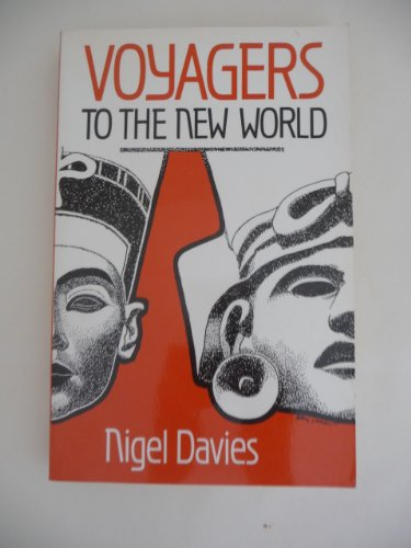 9780826308801: Voyagers to the New World
