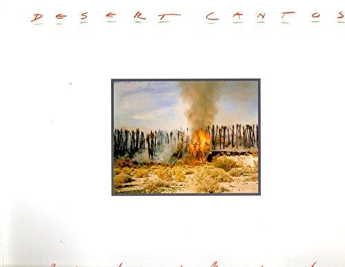 9780826309280: Desert Cantos