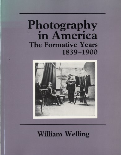9780826309532: Photography in America: The Formative Years, 1839-1900