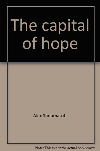 9780826309594: The capital of hope: Brasilia and its people