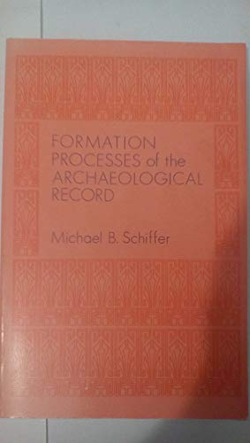 9780826309648: Fromation Processes of Archaeo