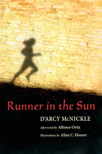 9780826309747: Runner in the Sun (Zia Books)