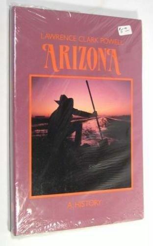 9780826312129: Arizona: A History