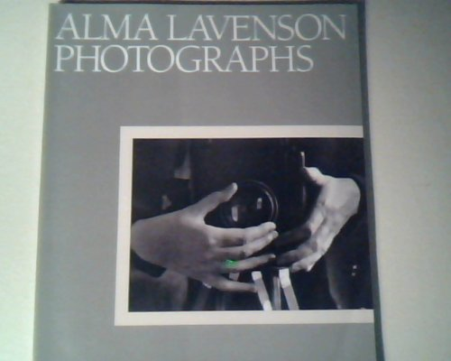 Alma Lavenson: Photographs: Alma Lavenson