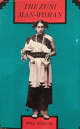 9780826312532: The Zuni Man-Woman