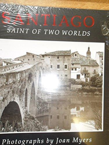 9780826312747: Santiago: Saint of Two Worlds