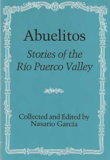 9780826313096: Abuelitos : Stories of the Rio Puerco Valley