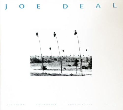 9780826313355: Joe Deal: Southern California Photographs, 1976-86
