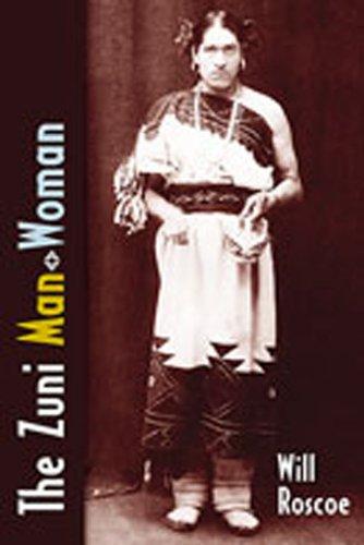 9780826313706: The Zuni Man-Woman
