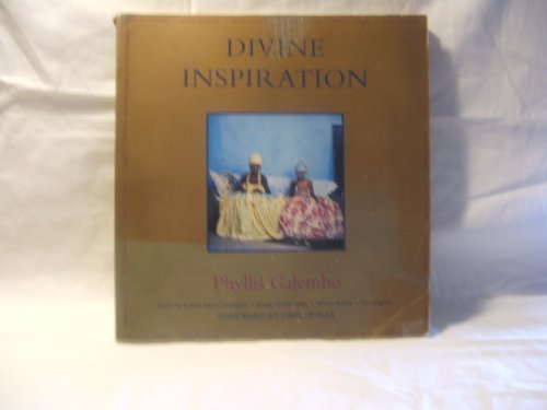 9780826313775: Divine Inspiration: From Benin to Bahia