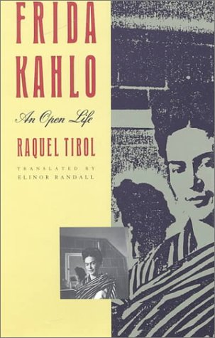 9780826314185: Frida Kahlo: An Open Life