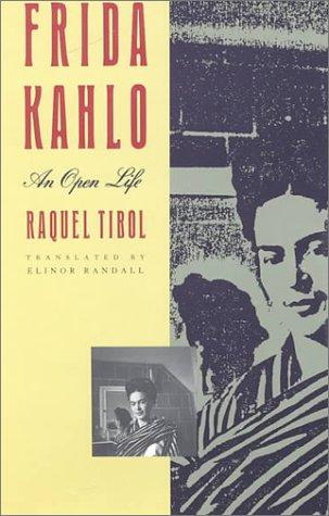 9780826314185: Frida Kahlo: An Open Life