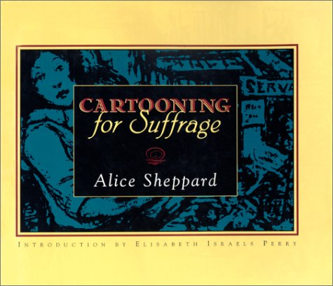 Cartooning for Suffrage