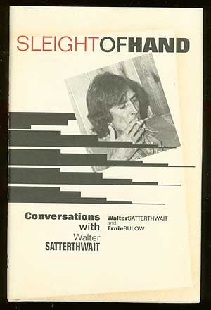 Sleight of Hand : Conversations with Walter Satterthwait.