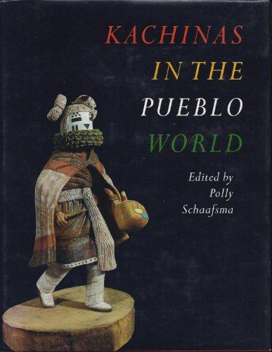 9780826314727: Kachinas in the Pueblo World