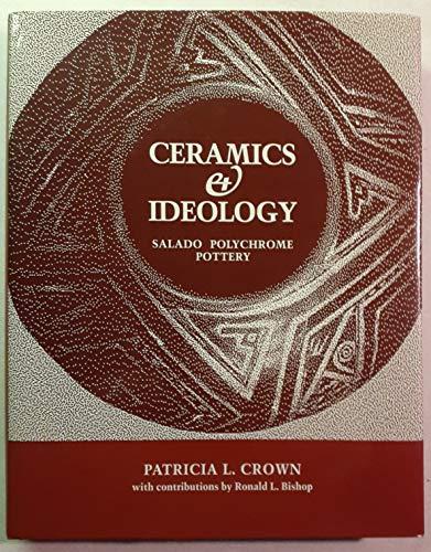 9780826314772: Ceramics and Ideology: Salado Polychrome Pottery