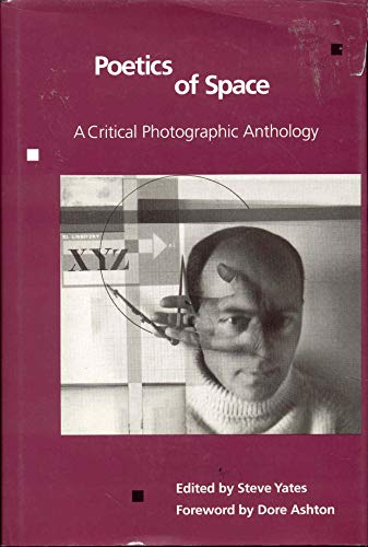 9780826315212: Poetics of Space: A Critical Photographic Anthology