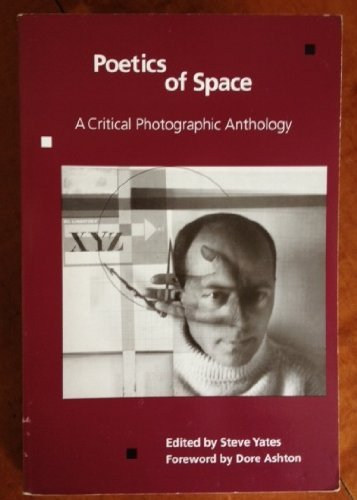 9780826315229: Poetics of Space: A Critical Photographic Anthology