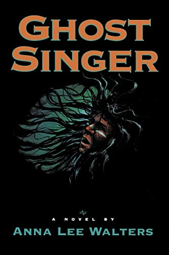 9780826315458: Ghost Singer: A Novel