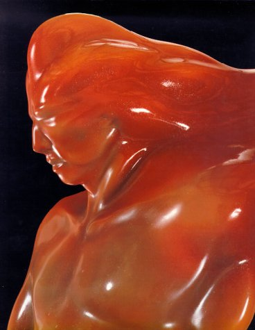 Man on Fire / Luis Jiménez / El hombre en llamas