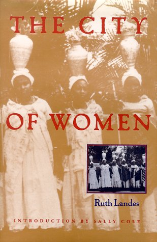 9780826315557: The City of Women