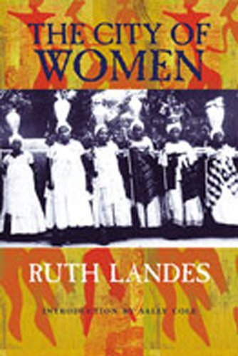9780826315564: The City of Women