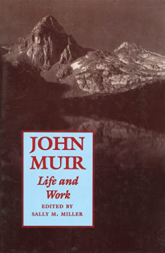 9780826315946: John Muir: Life and Work