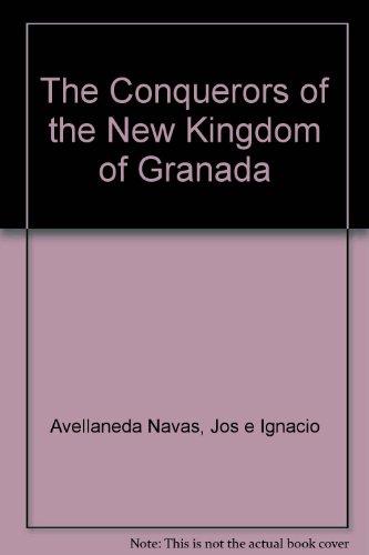 9780826316127: The Conquerors of the New Kingdom of Granada
