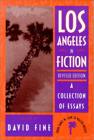 9780826316257: Los Angeles in Fiction: A Collection of Essays