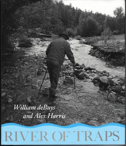 9780826316806: River of Traps: A Village Life