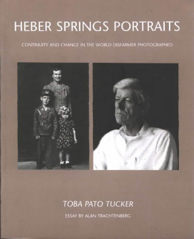 9780826317346: Heber Springs Portraits: Continuity and Change in the World Disfarmer Photographed