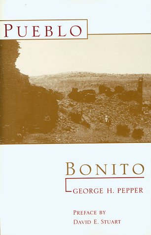 9780826317360: Pueblo Bonito (Archeological Papers of the American Museum of Natural History, V. 27.)