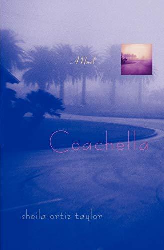 Coachella: Taylor, Sheila Ortiz