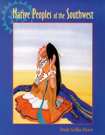 9780826319074: Native Peoples of the Southwest