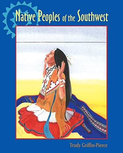 9780826319081: Native Peoples of the Southwest