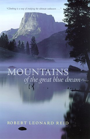 9780826319234: Mountains of the Great Blue Dream