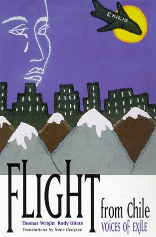 9780826319579: Flight from Chile: Voices of Exile