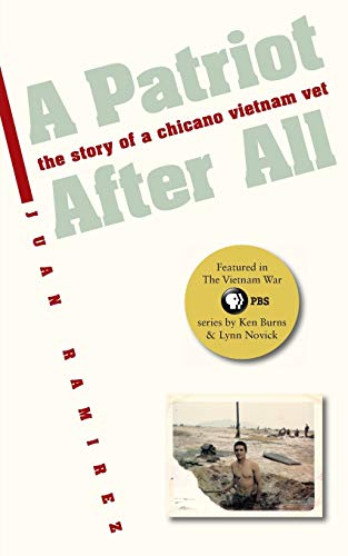 9780826319593: A Patriot After All: The Story of a Chicano Vietnam Vet