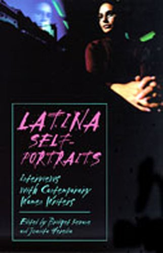 Latina Self Portraits: Interviews with Contemporary Women Writers: Kevane, Bridget and Heredia, ...
