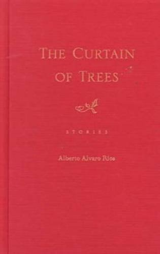 9780826320704: The Curtain of Trees: Stories