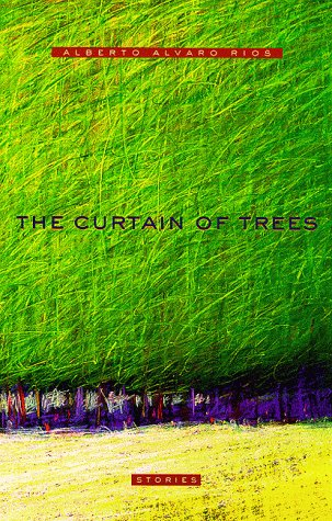 9780826320711: The Curtain of Trees